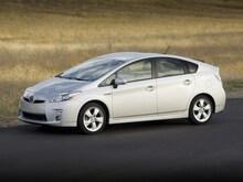 2010 Toyota Prius I Hatchback