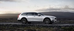 New 2019 Volvo V90 Cross Country T6 Wagon for Sale in Syracuse, NY