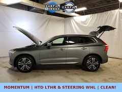 Used 2018 Volvo XC60 T6 Momentum SUV for Sale in Syracuse, NY