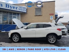 Used 2018 BMW X2 Xdrive28i SUV For Sale Utica NY
