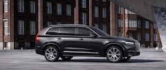 New 2019 Volvo XC90 T6 Inscription SUV YV4A22PL4K1480810 for Sale in Syracuse, NY