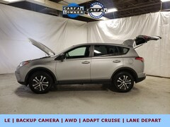 Used 2018 Toyota RAV4 LE SUV For Sale Utica NY