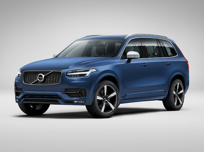 New 2019 Volvo XC90 T5 R-Design SUV For Sale/Lease Syracuse, NY