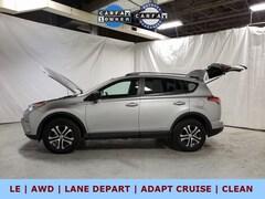 Used 2017 Toyota RAV4 LE SUV For Sale Utica NY