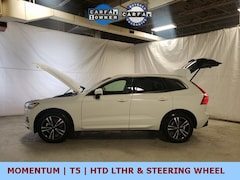 Used 2019 Volvo XC60 T5 Momentum SUV for Sale in Syracuse, NY