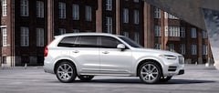 New 2019 Volvo XC90 T6 Inscription SUV YV4A22PL1K1496155 for Sale in Syracuse, NY