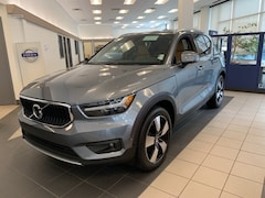 New 2019 Volvo XC40 T5 Momentum SUV YV4162UK4K2109348 for Sale in Syracuse, NY