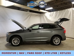 Used 2018 Volvo XC60 T5 Momentum SUV for Sale in Syracuse, NY