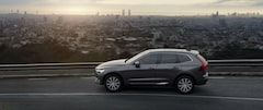 New 2019 Volvo XC60 T6 Inscription SUV YV4A22RL6K1357233 for Sale in Syracuse, NY