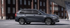 New 2019 Volvo XC90 T6 Momentum SUV YV4A22PK5K1459424 for Sale in Syracuse, NY