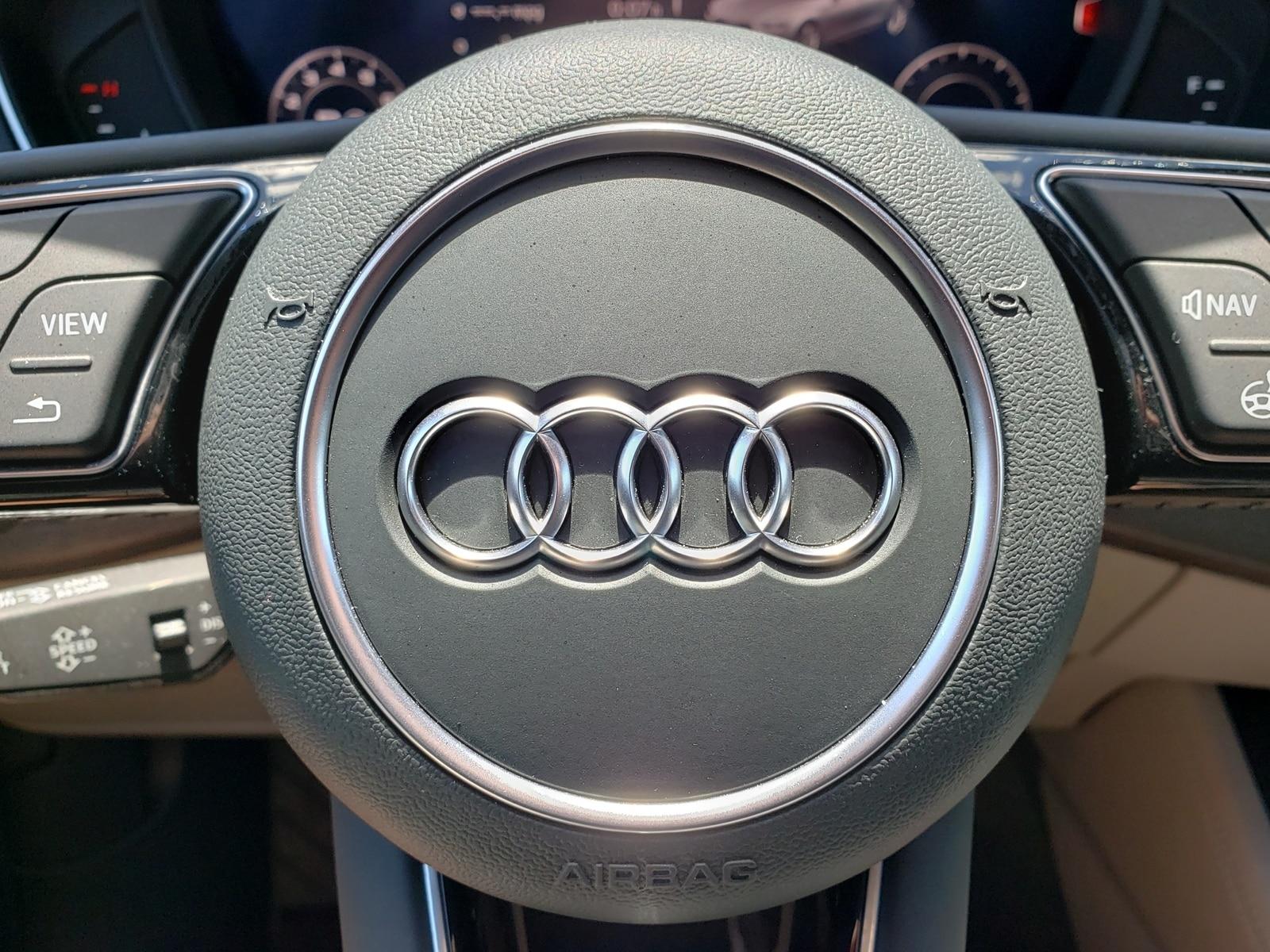 Used 2018 Audi A5 Sportback 2 0 Tfsi Prestige For Sale