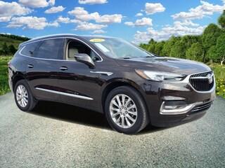 2018 Buick Enclave FWD 4DR Premium SUV