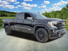 2019 GMC Sierra 1500 2WD Double CAB 147 Truck Double Cab