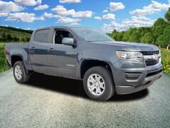 2019 Chevrolet Colorado 2WD Crew CAB 128.3 Truck Crew Cab