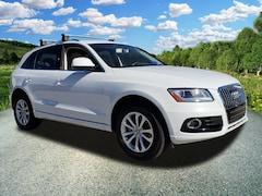 2016 Audi Q5 Quattro 4DR 2.0T Premium Plus SUV