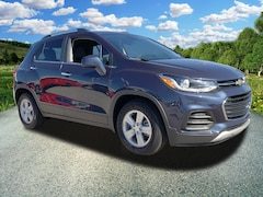 2019 Chevrolet Trax FWD 4DR LT SUV