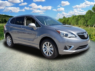 2019 Buick Envision AWD 4DR Essence SUV