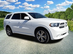 Used 2013 Dodge Durango 2WD 4DR SXT SUV 1C4RDHAG8DC673774 for Sale Wauchula, Florida
