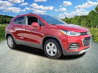 2019 Chevrolet Trax FWD 4DR LT SUV