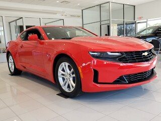 2019 Chevrolet Camaro 2DR CPE LT W/1LT Coupe