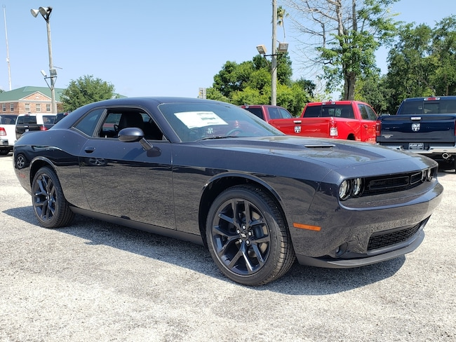 New 2019 Dodge Challenger SXT Coupe For Sale/Lease Clewiston, Florida