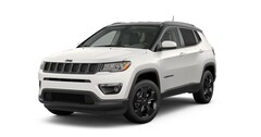 2019 Jeep Compass ALTITUDE FWD Sport Utility near Fort Myers