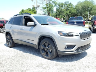 2019 Jeep Cherokee ALTITUDE FWD Sport Utility near Fort Myers