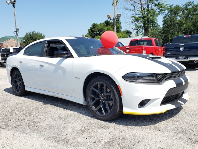 New 2019 Dodge Charger R/T RWD Sedan For Sale/Lease Clewiston, Florida