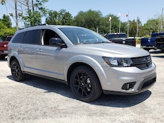 2019 Dodge Journey SE Sport Utility near Fort Myers