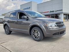 New 2018 Dodge Journey SE Sport Utility 3C4PDCAB6JT521619 For Sale Wauchula, Florida
