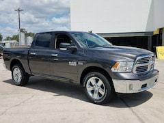 New 2018 Ram 1500 BIG HORN CREW CAB 4X4 5'7 BOX Crew Cab 3C6RR7LT6JG266283 For Sale Wauchula, Florida