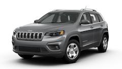 New 2019 Jeep Cherokee LATITUDE FWD Sport Utility 1C4PJLCBXKD265580 For Sale Wauchula, Florida