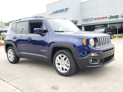 New 2018 Jeep Renegade LATITUDE 4X2 Sport Utility ZACCJABB4JPJ62883 For Sale Wauchula, Florida