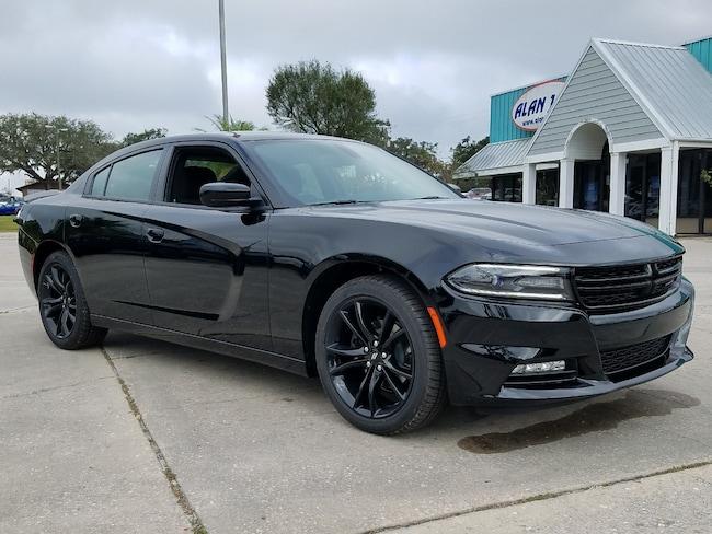 New 2018 Dodge Charger SXT PLUS RWD Sedan For Sale Wauchula, Florida