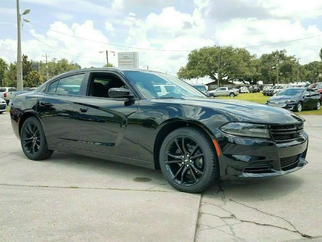 New 2018 Dodge Charger SXT RWD Sedan For Sale Wauchula, Florida