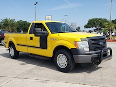 2014 Ford F-150 2WD REG CAB 126 Truck Regular Cab