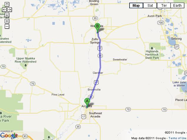 Arcadia Florida Map.Chrysler Dodge Jeep Ram Dealer Near Arcadia Florida New Used