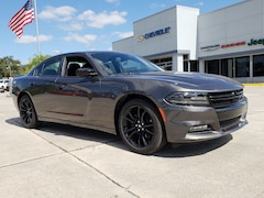 New 2018 Dodge Charger SXT PLUS RWD Sedan 2C3CDXHG7JH337665 For Sale Wauchula, Florida