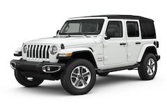 New 2018 Jeep Wrangler UNLIMITED SAHARA 4X4 Sport Utility 1C4HJXEG6JW300154 For Sale Wauchula, Florida