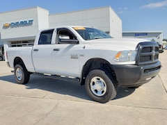Certified Pre-Owned 2017 Ram 2500 Tradesman 4X4 Crew CAB 64 Truck Crew Cab 3C6UR5CJ7HG726249 for Sale in Clewiston, FL