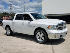New 2018 Ram 1500 BIG HORN CREW CAB 4X4 5'7 BOX Crew Cab 3C6RR7LT0JG266280 For Sale Wauchula, Florida
