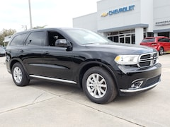 New 2019 Dodge Durango SXT RWD Sport Utility 1C4RDHAGXKC632608 For Sale Wauchula, Florida