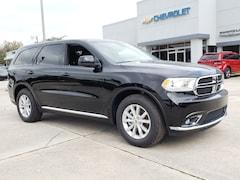 New 2019 Dodge Durango SXT RWD Sport Utility 1C4RDHAGXKC632608 For Sale Wauchula, Florida