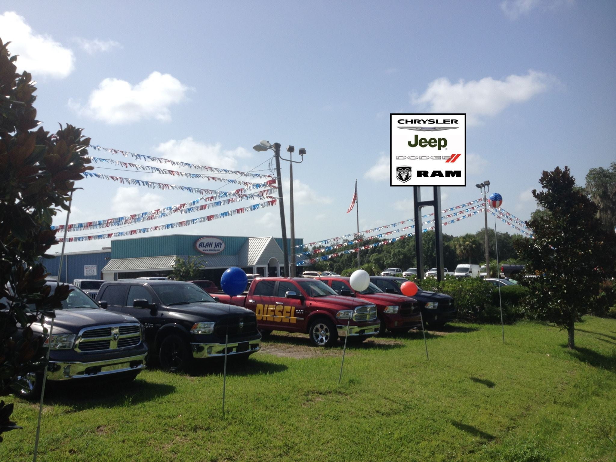 Chrysler, Dodge, Jeep U0026 Ram Leases Wauchula FL | Car Loans Near Winter Haven