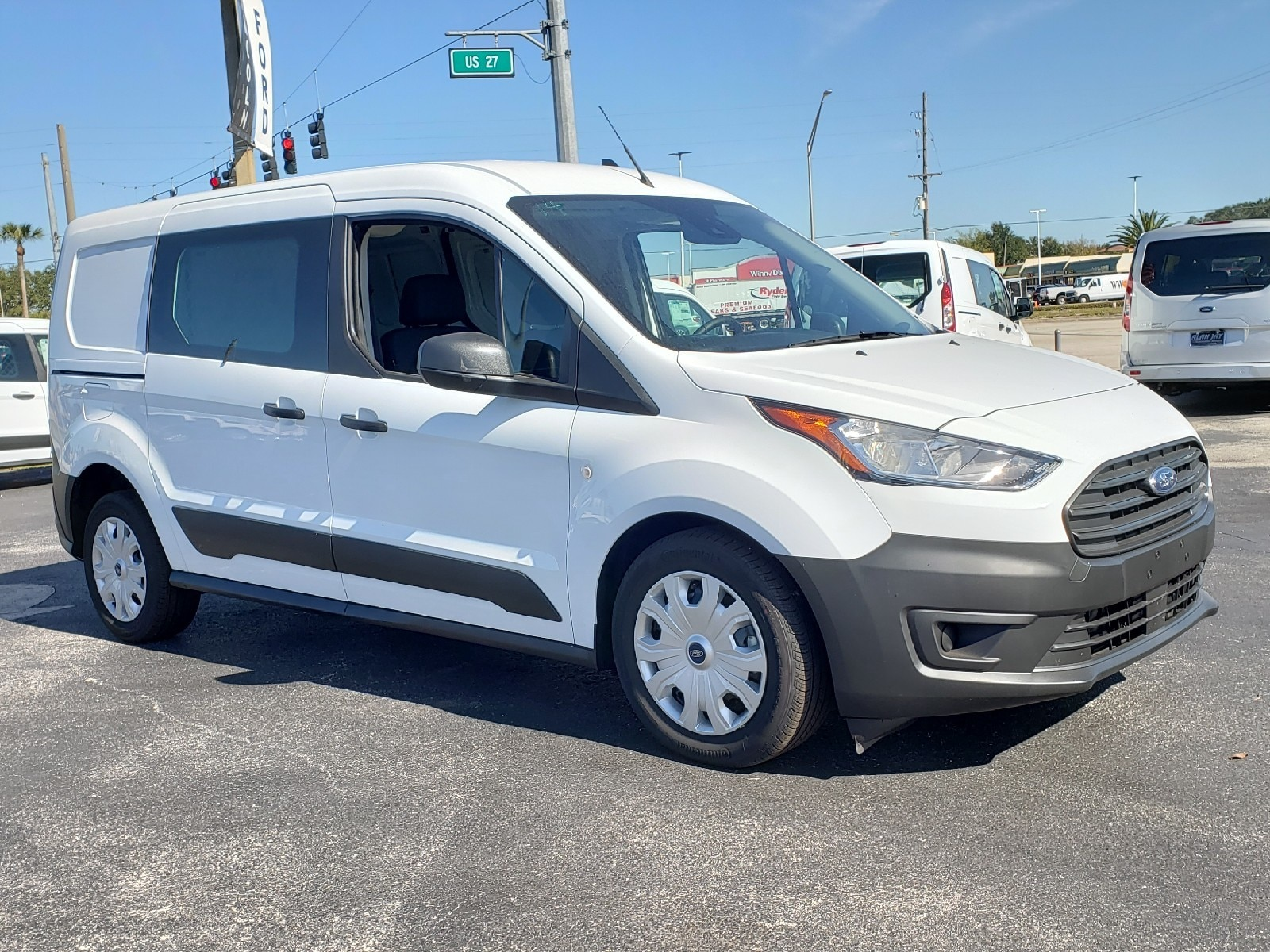 Ford Transit XL