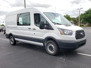 2018 Ford Transit-250 T-250 148 Van