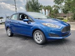 2018 Ford Fiesta SE Sedan Sedan