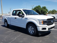 2019 Ford F-150 XL 2WD Supercab 6.5 BOX Truck SuperCab Styleside