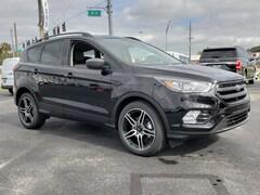 2019 Ford Escape SEL FWD SUV