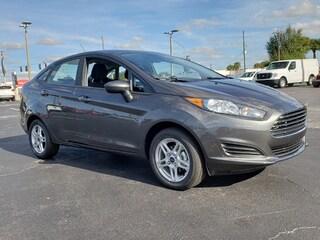 2019 Ford Fiesta SE Sedan Sedan